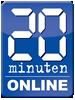 20 Minuten online