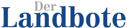 Logo Landbote